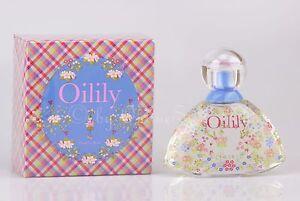 Oilily - Classic - 75ml EDP Eau de Parfum Sprayflasche NEU/OVP