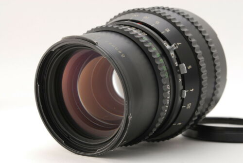 [Near Mint]  HASSELBLAD Zeiss Sonnar C 150mm f4  Black Lens from JAPAN #S42