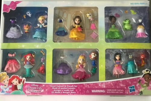 disney princess little kingdom royal fashion princesses