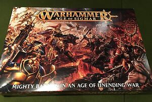 Warhammer stuff for sale! (40k + AoS)