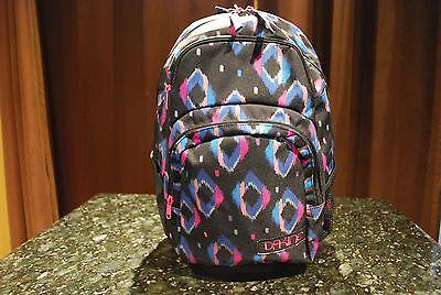 Dakine Girls Handbag (Dakine Hana 26L Pink Backpack Girls School Bag NEW )