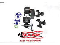Max Power 24v 230 Amp Bow Thruster Neptune CT80 MPSPC524 IVC