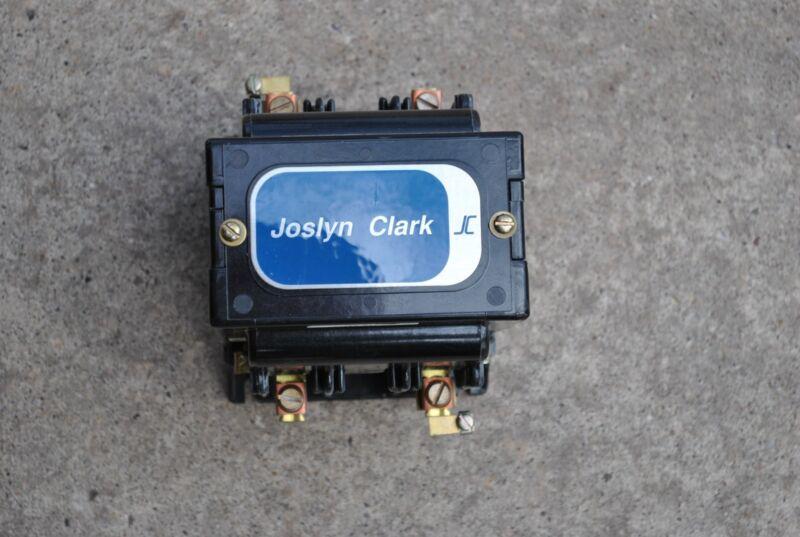 NEW JOSLYN CLARK DEFINITE PURPOSE CONTACTOR 5DP2-9007-11