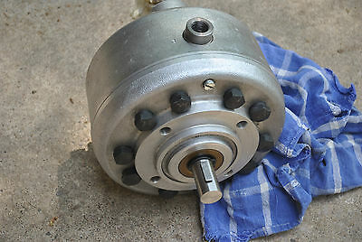 Hawe Hydraulik Hydraulic Radial Piston Motor Pump Hwr1680 R16.8 R168