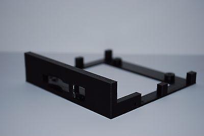 SCSI2SD v6 (3.5 internal floppy mounting bracket)