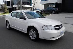 2009 Dodge Avenger Sedan Lease/Rent to Own Bayswater Knox Area Preview