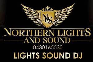 Northern Lights and Sound Melbourne CBD Melbourne City Preview