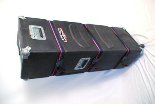 Humes & Berg Enduro Drum Hardware Case