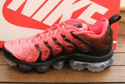 Nike Air Vapormax Plus Trainers CJ0642-001 UK sz's 6 & 13