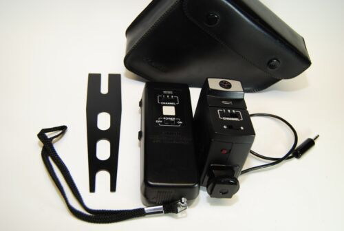 Canon LC-1 Wireless Controller Receiver and Transmitter