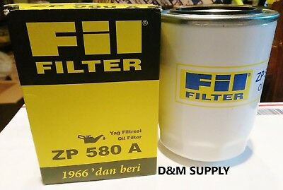 Ford New Holland Tractor Hydraulic Filter 1000 345 445 455 4610 545 555 575 655