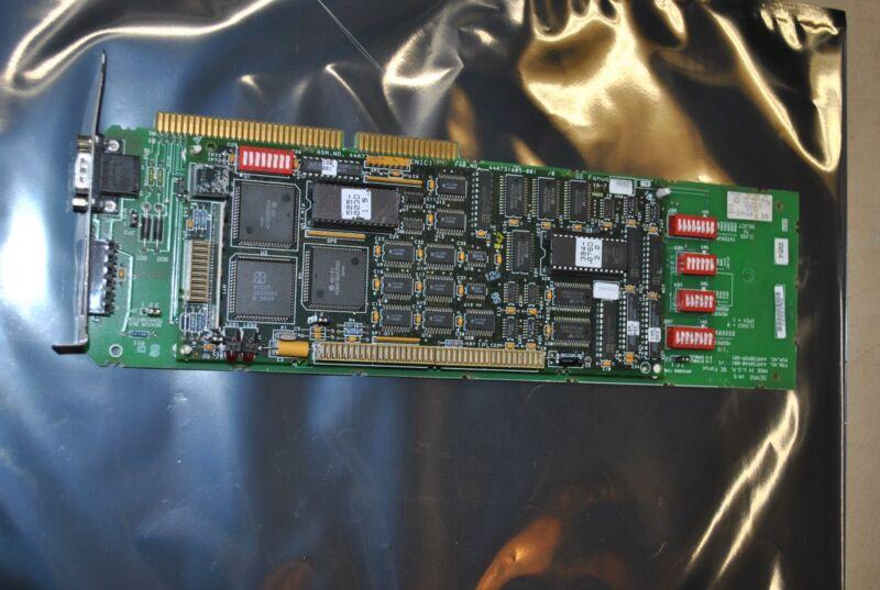 GE FANUC IC660ELB906R PCB CIRCUIT BOARD INTERFACE MODULE USED