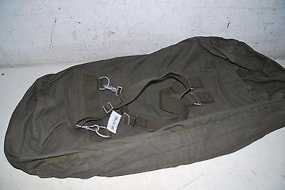 Seesack Rucksack Packsack Wäschesack Tasche oliv Tragetasche