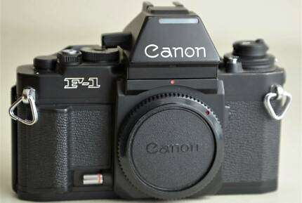 Canon F1n Body [Top condition]