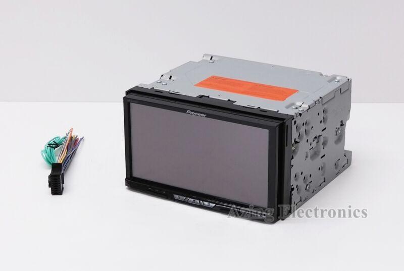 """Pioneer AVH-W4500NEX 7"""" 2-Din Wireless Car Stereo Receiver"""