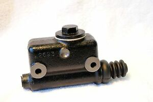 Willys CJ2A CJ3A CJ3B CJ5 M38 M38A1 Brake Master Cylinder. New and High Quality.