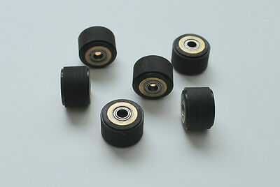 Pinch Roller For Mimaki Vinyl Plotter Cutter 4x10x14 Us Fast Shipping