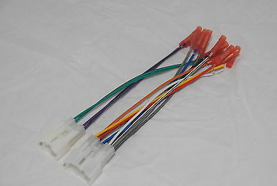 $_1 toyota radio wiring harness adapter wiring diagrams toyota radio wiring harness adapter at gsmportal.co