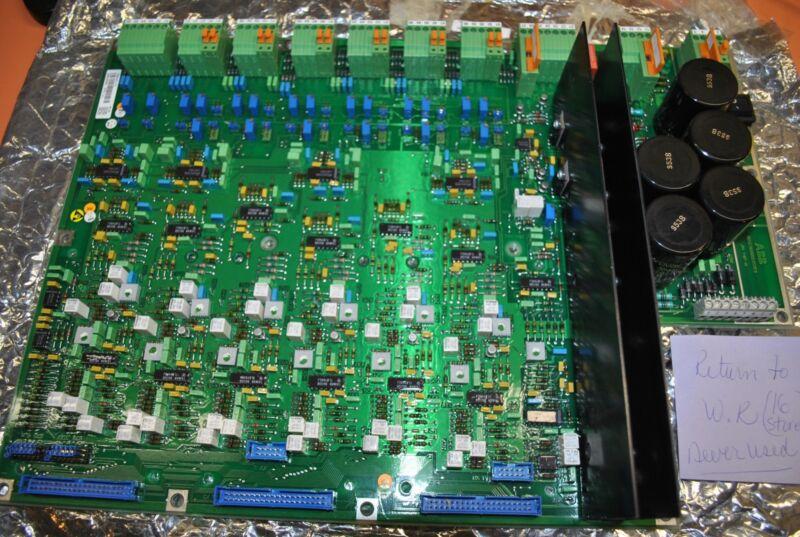 ABB CONTROL CIRCUIT BOARD PFTK111 YM222001-TV YM222001TV NEW
