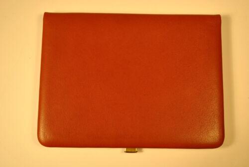 Cognac Leather Photo Case