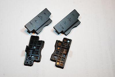 Genuine Nikon D5300 Comms AV USB HDMI - RUBBER DUST DOOR LID CAP COVER UK Seller