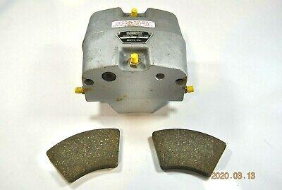 Used- Mico Disc Brake Caliper W Pads 02-520-151