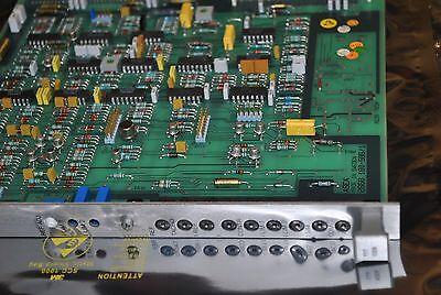 Asea Abb Robot Servo Control Board Yt212001-ac7 Yyt 102a Yyt102a Used