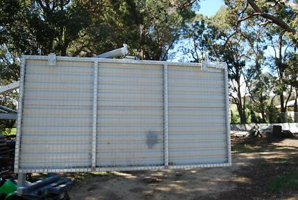 Shed doors or large driveway gates. Armadale Armadale Area Preview