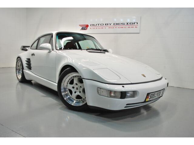 Image 1 of Porsche: 930 911 Turbo…
