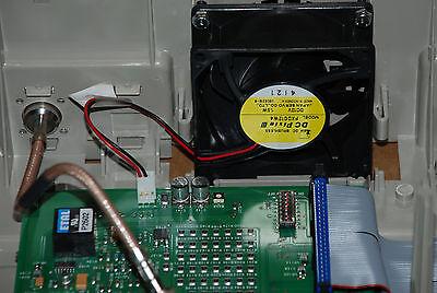 Fan For Motorola Xtl Consolette