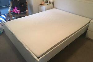 HAFSLO IKEA mattress 6 months old Waterloo Inner Sydney Preview