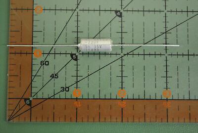 capacitors 10V 180uF axial mount lot//5 10/% tantalum Kemet T110