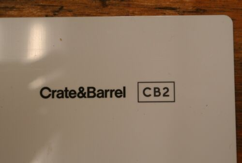 Crate & Barrel Gift Card $120.07    Free Ship