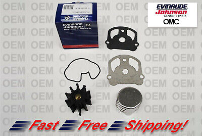 Johnson Evinrude - 10 - Trainers4Me