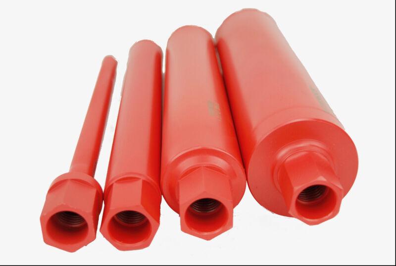 "NEW- 1"" - 4"" Diamond WET Coring Bit For Concrete Core Drill BLUEROCK ® Tools"