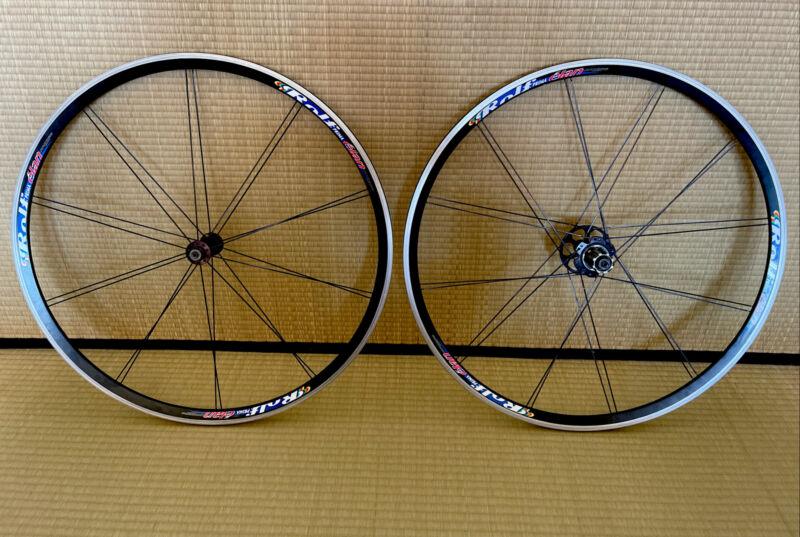 Rolf Prima Élan Beautiful Light Wheels / Lightweight Wheelset - 1350 Grams!!