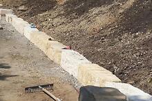 Mini retaining wall blocks in Brisbane Bromelton Ipswich South Preview