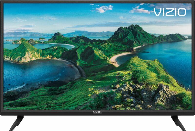 "VIZIO - 32"" Class D-Series LED Full HD SmartCast TV"