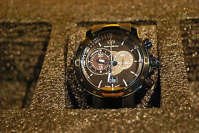 TechnoMarine MAGNUM Swiss Made Watch 43mm