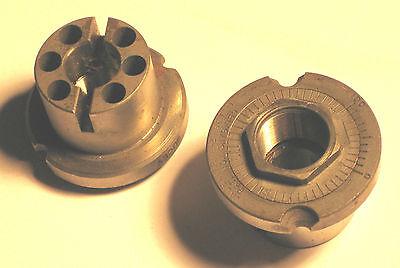 Valenite E-z Set Indexable Boring Bar Tool Holder Basic Unit Model Bucev Parts