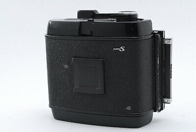 *EXC++++* Mamiya RB67 Pro S 120 Roll Film Back Holder For Pro S SD From JAPAN