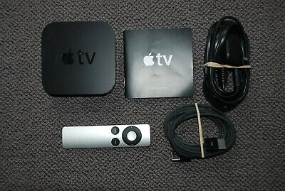 Apple TV A1427 3rd Generation Digital Media Streamer