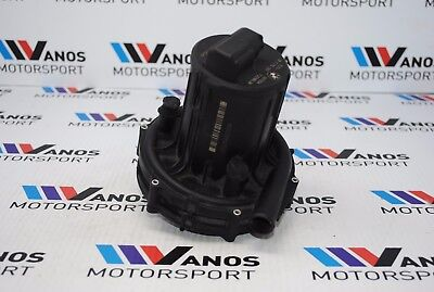 BMW E46 323 325 328 330 Secondary Air Smog Pump 1435364