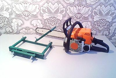 Portable Chainsaw mill 13