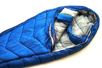 Altus Schlafsack Mumienschlafsack Expeditionsschlafsack Groenland - 30 Grad  NEU