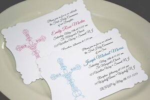 1St Holy Communion Invites with best invitation ideas