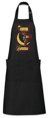 House Falcon Grillschürze Kochschürze Game of House Arryn Sign Logo Thrones Flag - Falcon Grill