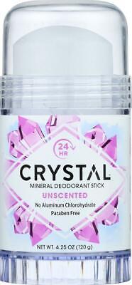 Crystal-Body Deodorant Stick