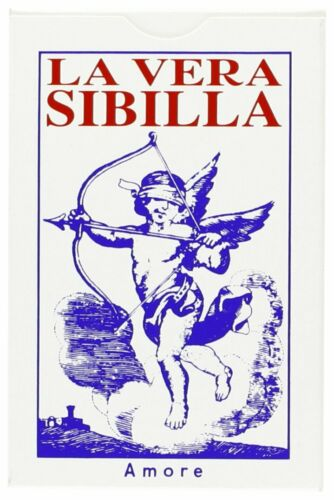 Cards For Game The Vera Sibilla Masenghini 551020