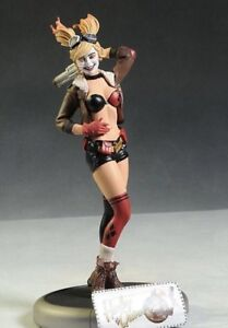 Looking for Harley Quinn Bombshell Statue First Edition